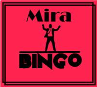 Mirabingo Logo